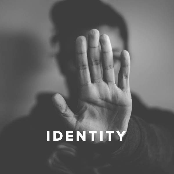 Sheet Music, Chords, & Multitracks for Christian Worship Songs about Identity