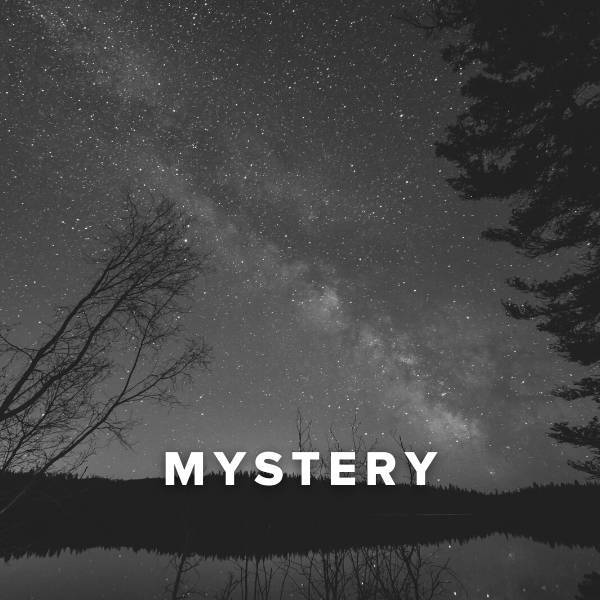 Sheet Music, Chords, & Multitracks for Worship Songs about Mystery