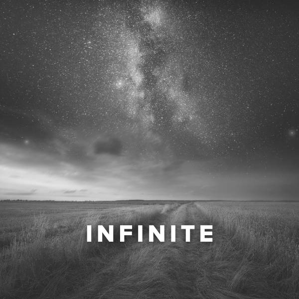Sheet Music, Chords, & Multitracks for Worship Songs about our Infinite God
