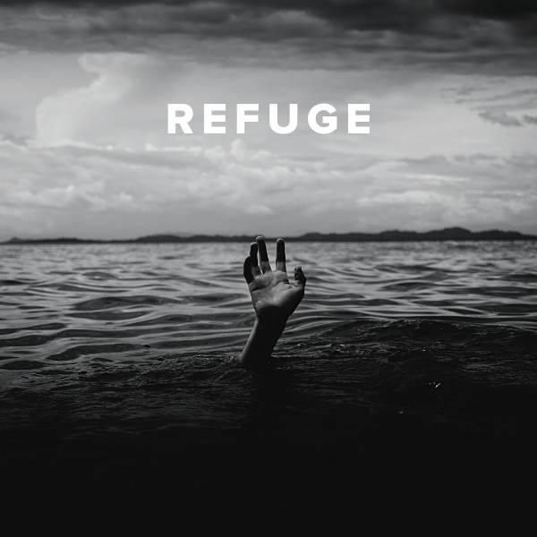 Sheet Music, Chords, & Multitracks for Worship Songs about Refuge