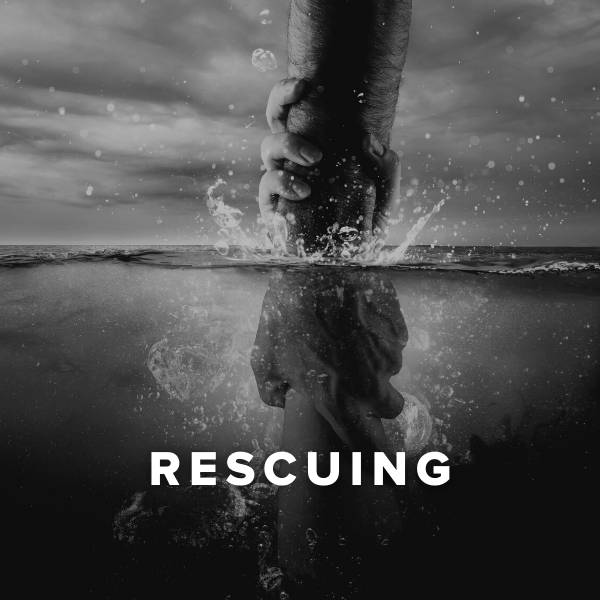Sheet Music, Chords, & Multitracks for Worship Songs about Rescuing