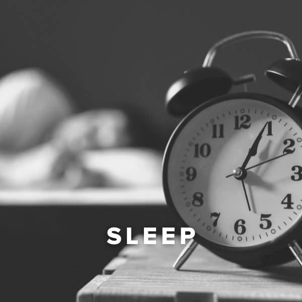 Sheet Music, Chords, & Multitracks for Worship Songs about Sleep