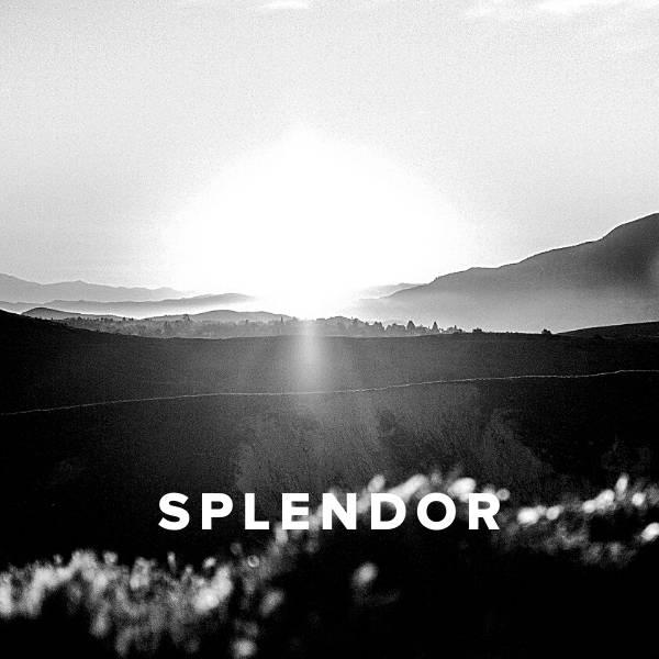 Sheet Music, Chords, & Multitracks for Worship Songs about Splendor
