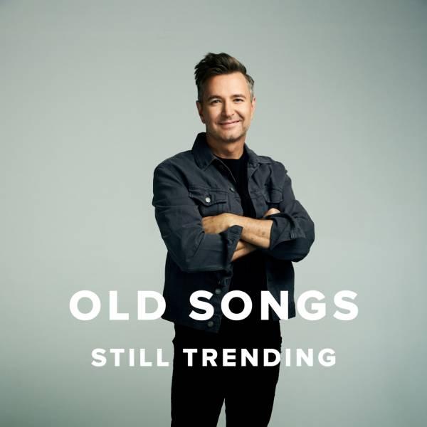 Sheet Music, Chords, & Multitracks for Old Worship Songs Still Trending