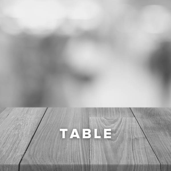 Sheet Music, Chords, & Multitracks for Worship Songs about Table
