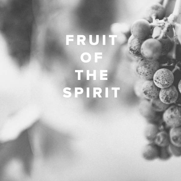 Sheet Music, Chords, & Multitracks for Christian Worship Songs & Hymns about the Fruit of the Spirit