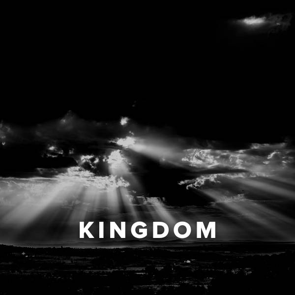 Sheet Music, Chords, & Multitracks for Worship Songs about the Kingdom