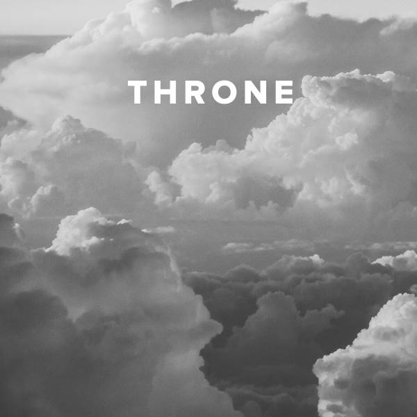 Sheet Music, Chords, & Multitracks for Christian Worship Songs about the Throne