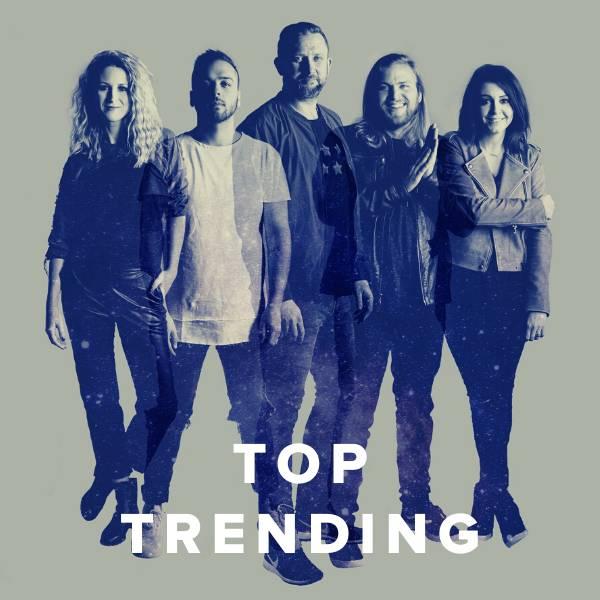 Sheet Music, Chords, & Multitracks for Top Trending Worship Songs