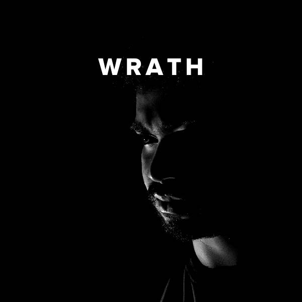 Sheet Music, Chords, & Multitracks for Worship Songs about Wrath