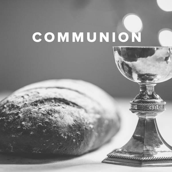 Sheet Music, Chords, & Multitracks for Worship Songs & Hymns for Communion