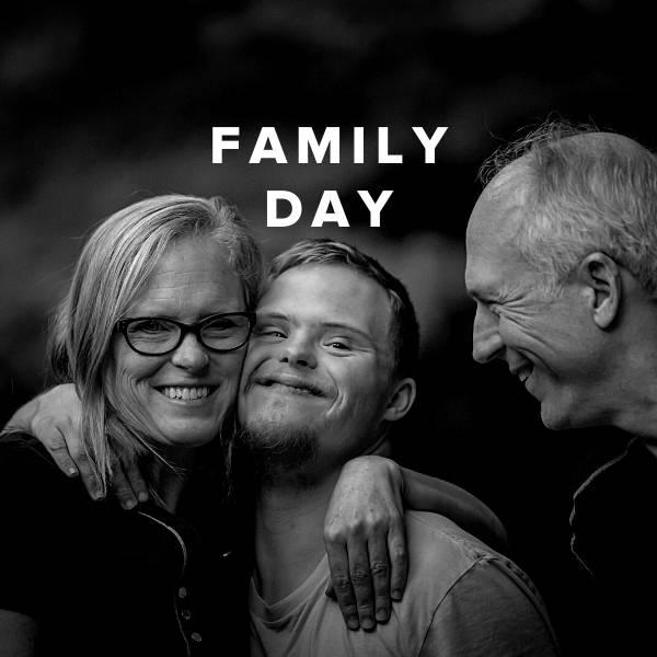 Sheet Music, Chords, & Multitracks for Worship Songs for Family Day