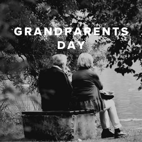 Sheet Music, Chords, & Multitracks for Worship Songs for Grandparents Day