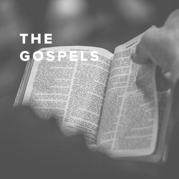 Sheet Music, Chords, & Multitracks for Worship Songs from the Gospels