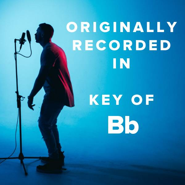 Sheet Music, Chords, & Multitracks for Worship Songs Originally Recorded in the Key of Bb