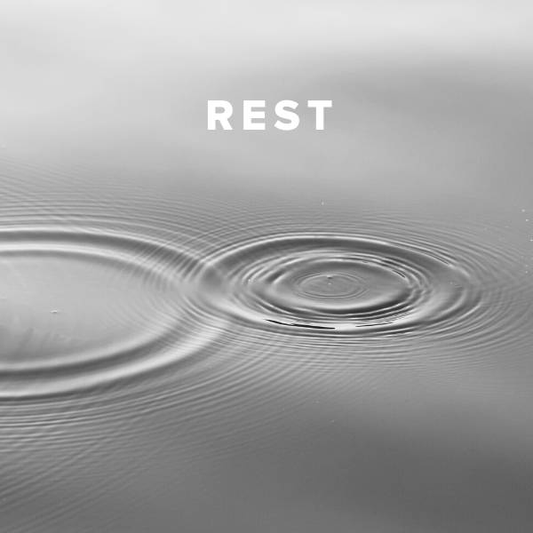 Sheet Music, Chords, & Multitracks for Christian Worship Songs about Rest