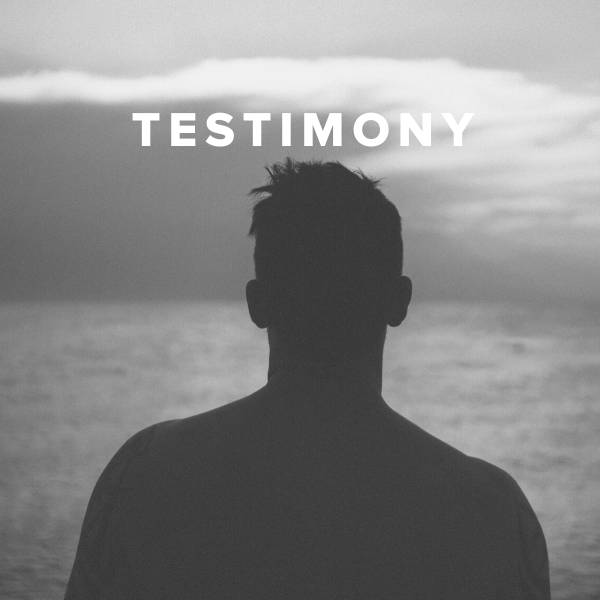 Sheet Music, Chords, & Multitracks for Worship Songs about Testimony