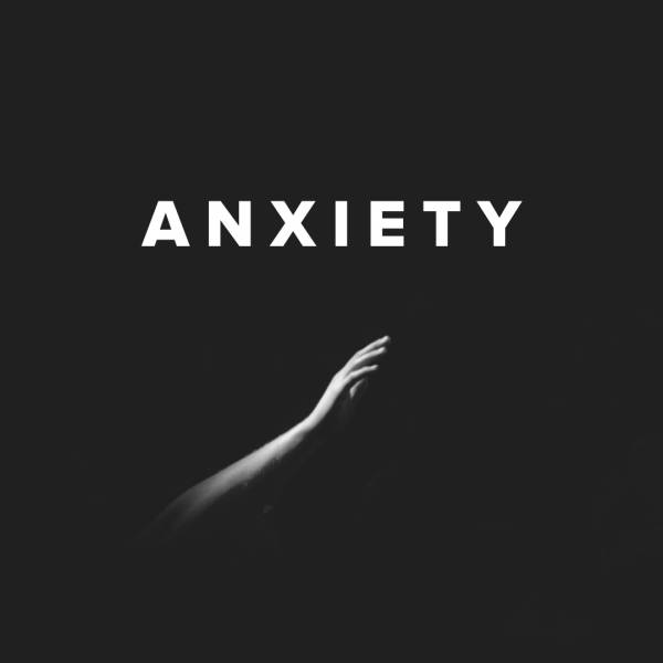 Sheet Music, Chords, & Multitracks for Worship Songs about Anxiety