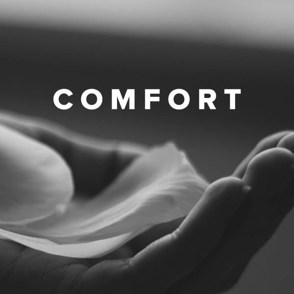 Sheet Music, Chords, & Multitracks for Worship Songs about Comfort