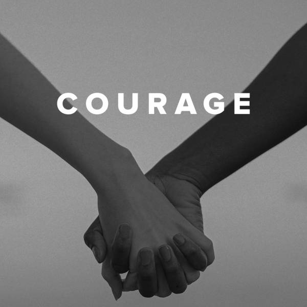 Sheet Music, Chords, & Multitracks for Worship Songs about Courage