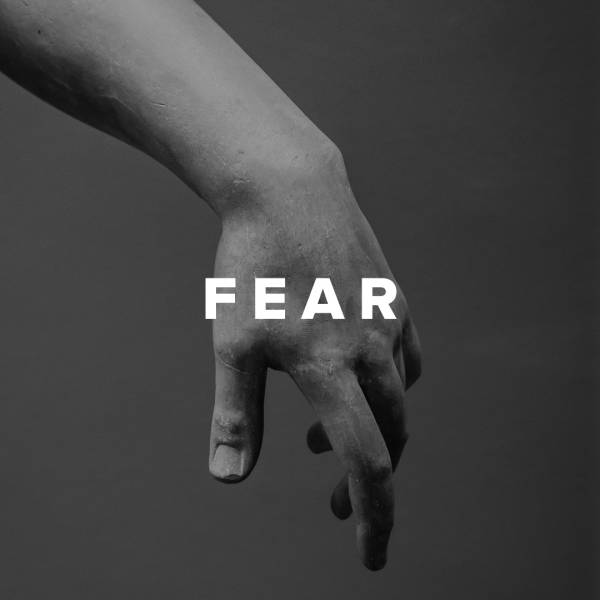 Sheet Music, Chords, & Multitracks for Worship Songs about Fear