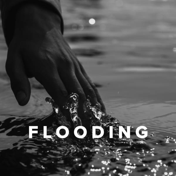 Sheet Music, Chords, & Multitracks for Worship Songs about Flooding