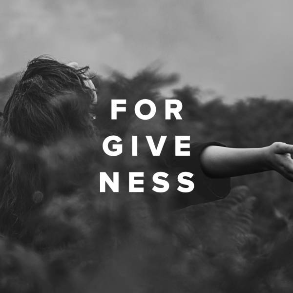 Sheet Music, Chords, & Multitracks for Worship Songs about Forgiveness