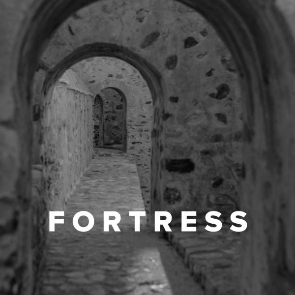 Sheet Music, Chords, & Multitracks for Worship Songs about a Fortress