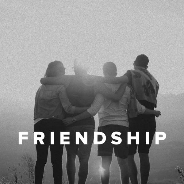 Sheet Music, Chords, & Multitracks for Worship Songs about Friendship