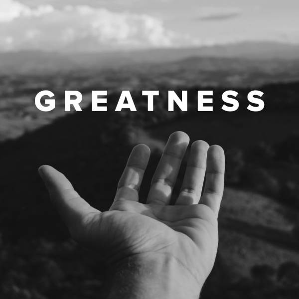 Sheet Music, Chords, & Multitracks for Worship Songs about Greatness