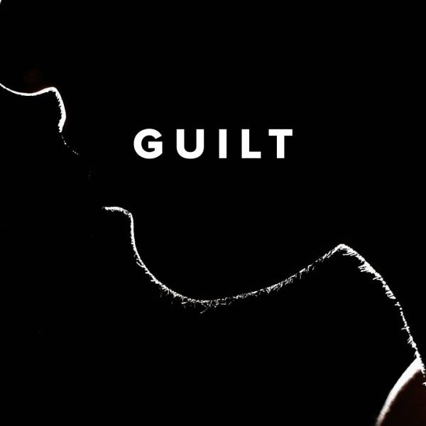 Sheet Music, Chords, & Multitracks for Worship Songs about Guilt