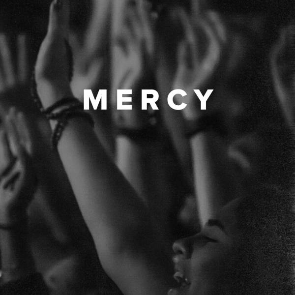 Sheet Music, Chords, & Multitracks for Worship Songs about Mercy