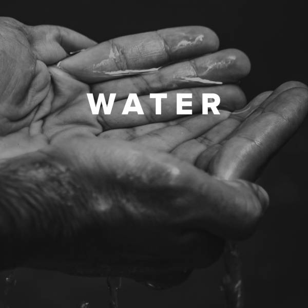 Sheet Music, Chords, & Multitracks for Worship Songs about Water