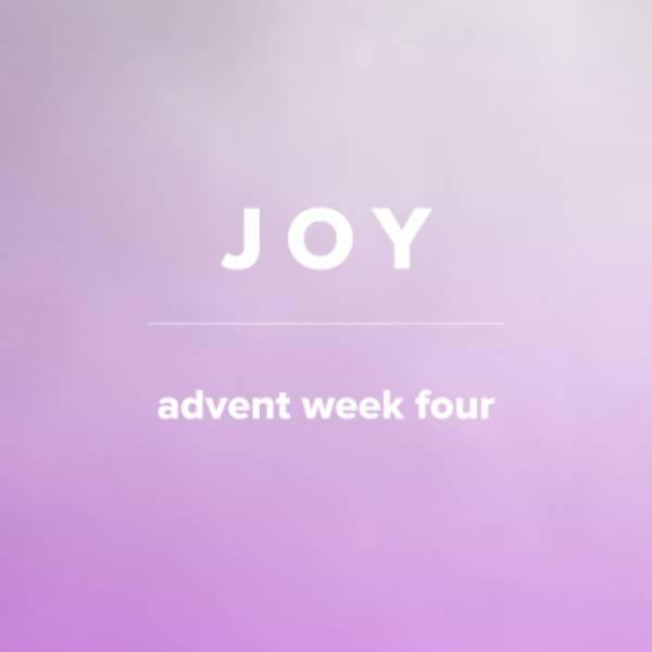 Sheet Music, Chords, & Multitracks for Songs of Joy for Advent (Week 4)