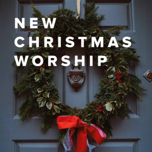 Sheet Music, Chords, & Multitracks for Top New Christmas Worship Songs