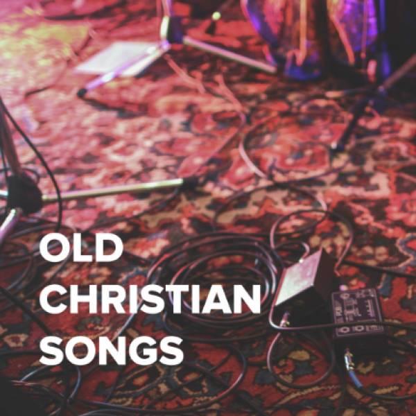 Sheet Music, Chords, & Multitracks for Old Christian Worship Songs