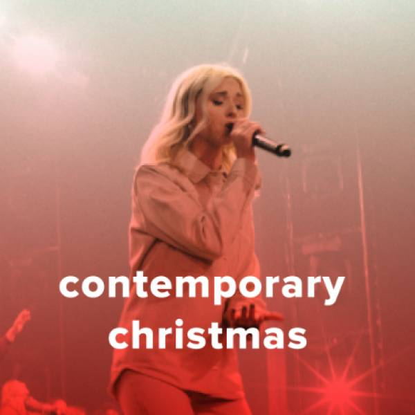 Sheet Music, Chords, & Multitracks for Contemporary Worship Songs for Christmas