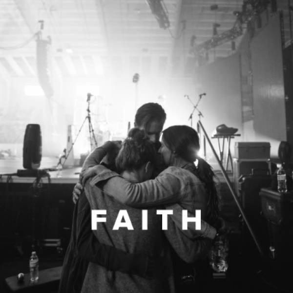 Sheet Music, Chords, & Multitracks for Worship Songs about Faith