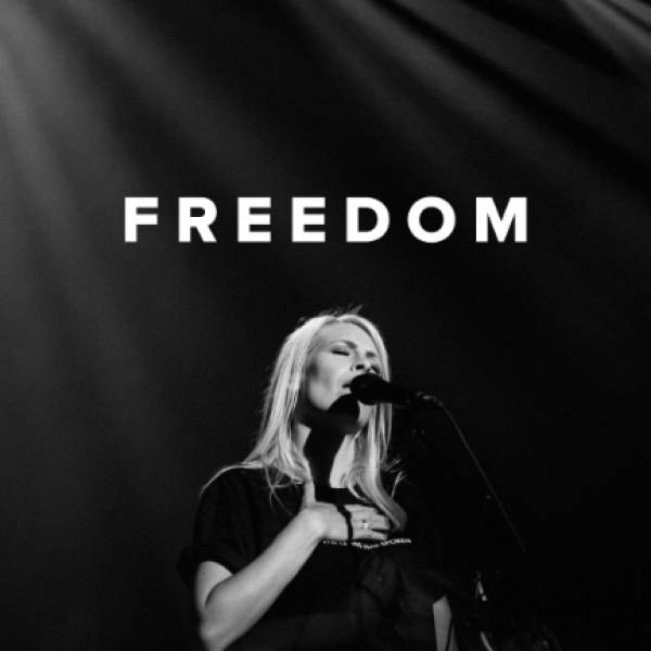 Sheet Music, Chords, & Multitracks for Worship Songs about Freedom
