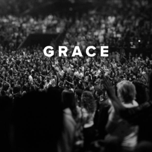 Sheet Music, Chords, & Multitracks for Worship Songs about Grace
