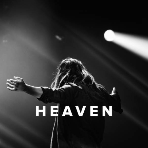 Sheet Music, Chords, & Multitracks for Worship Songs about Heaven
