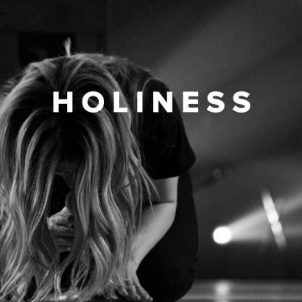 Sheet Music, Chords, & Multitracks for Worship Songs about Holiness