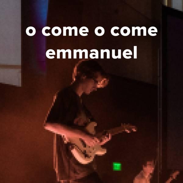 "Sheet Music, Chords, & Multitracks for Popular Versions of ""O Come O Come Emmanuel"""