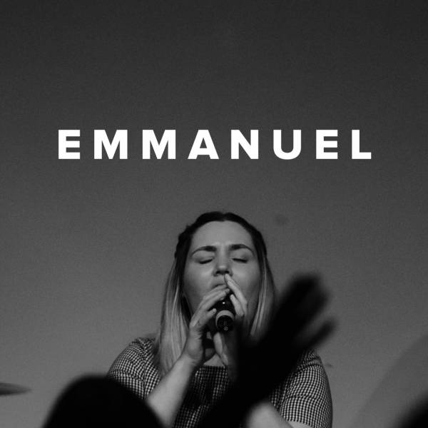 Sheet Music, Chords, & Multitracks for Worship Songs about Emmanuel