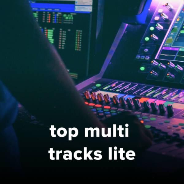 Sheet Music, Chords, & Multitracks for Top Multi Tracks Lite