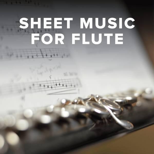 Sheet Music, Chords, & Multitracks for Download Christian Worship Sheet Music for Flute