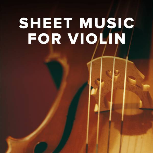 Sheet Music, Chords, & Multitracks for Download Christian Worship Sheet Music for Violin