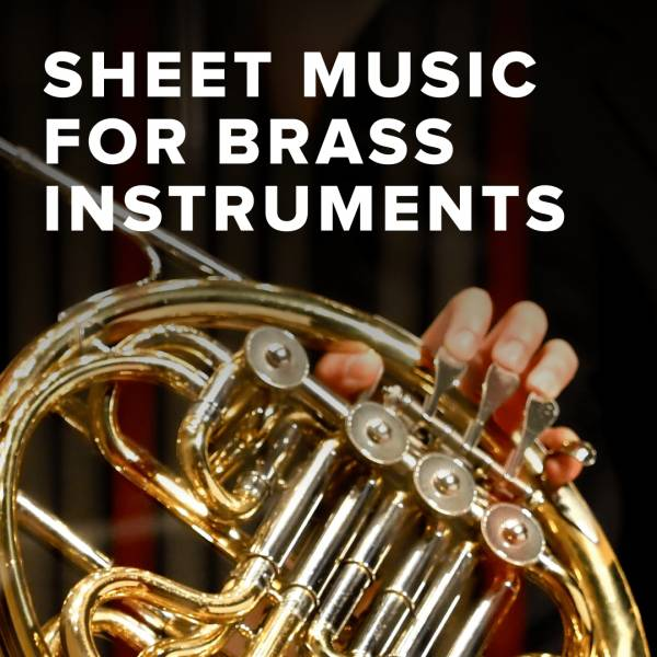 Sheet Music, Chords, & Multitracks for Download Christian Sheet Music for Brass Instruments