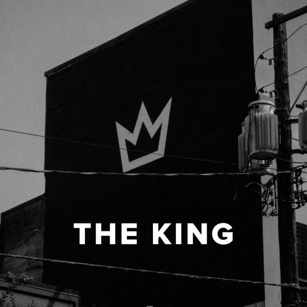 Sheet Music, Chords, & Multitracks for Worship Songs about The King
