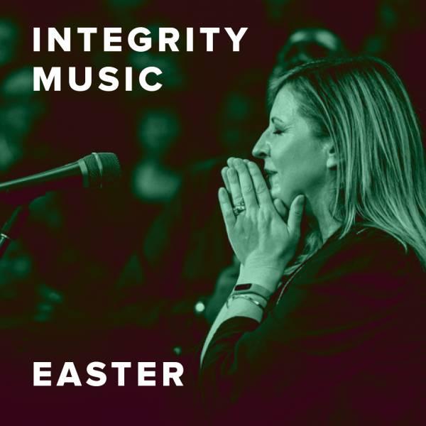 Sheet Music, Chords, & Multitracks for The Best Easter Worship Songs from Integrity Music